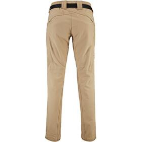 Klättermusen W's Gere 2.0 Short Pants Khaki